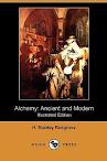 Alquimia antiga e moderna