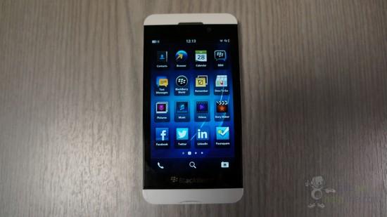 BB 10 KNOWLEDGE: Blackberry Z10 Variant | Blackberry Reinvention