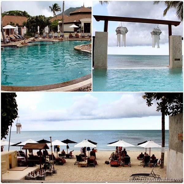 Pavilion Samui Boutique Resort review1