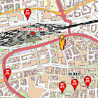 Dortmund Amenities Map (free) icon
