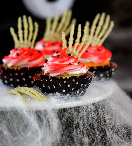 scary-cupcakes