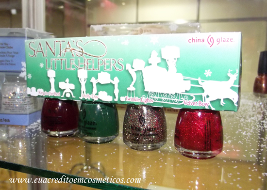 Rivka - China Glaze 3