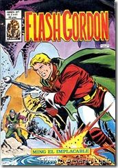 P00024 - Flash Gordon v2 #41