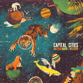 Capital Cities All Lyrics