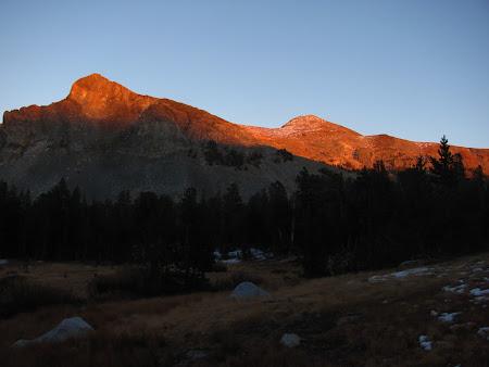 Yosemite National Park: Se lasase frig rau