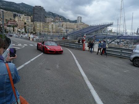 F1 Monte Carlo: Test Drive - Monaco