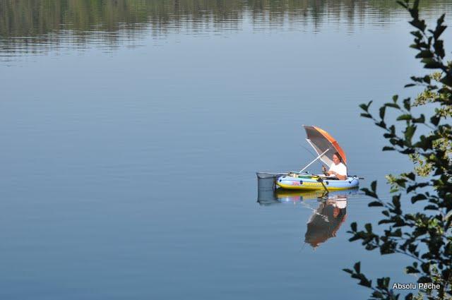 Lac d'Issarlès photo #511