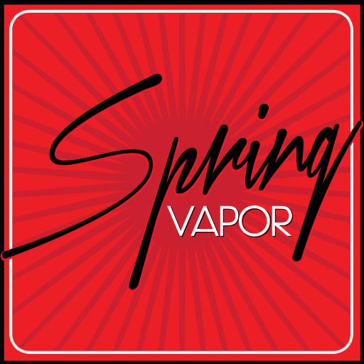 Spring Vapor