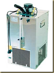 оборудование для розлива пива/кваса из кег: охладитель пива, кваса