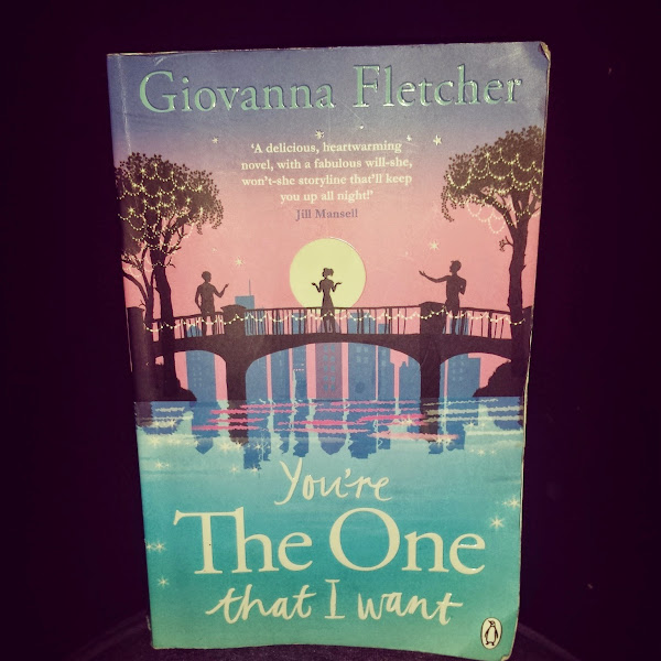 BOOK REVIEW || You're The One that I want by Giovanna Fletcher