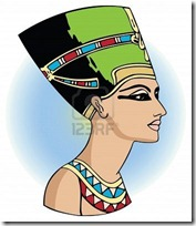 4053239-vector-head-of-egyptian-queen-nefertiti