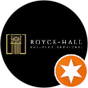 Jordan Royce-hall