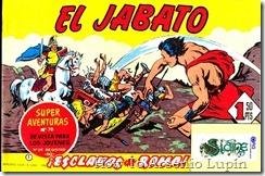 2011-10-17 - El Jabato - Completo