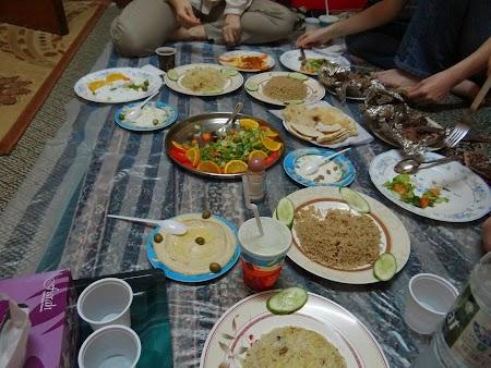 29. Mancare traditionala Oman.JPG