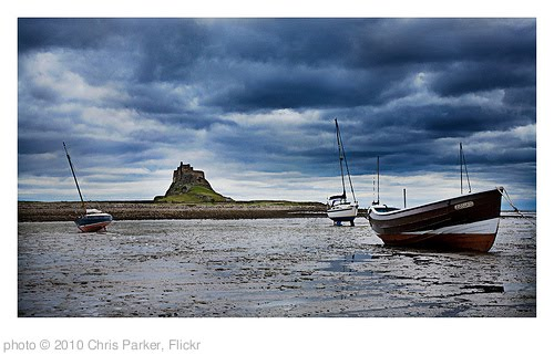 'Holy Island' photo (c) 2010, Chris Parker - license: http://creativecommons.org/licenses/by-nd/2.0/