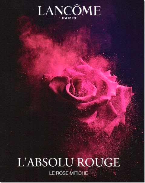 l'absolue rouge