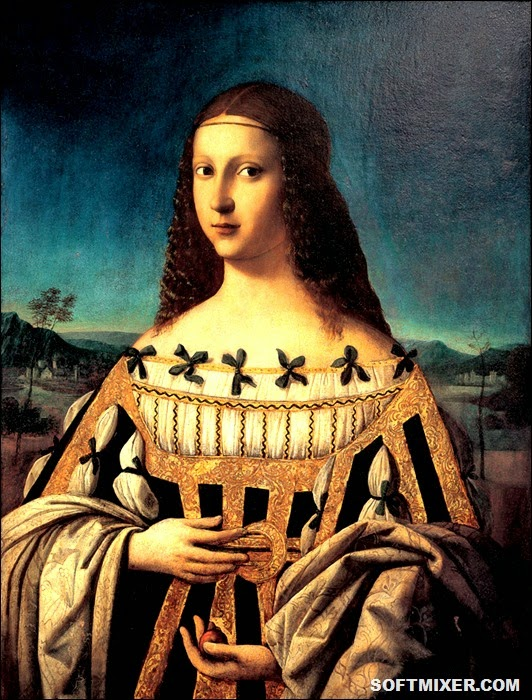 Veneto,_Bartolomeo_-_Beata_Beatrice_II_d'Este_-_1510s