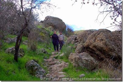 7528 La Goleta-Tejeda(Camino Tejeda)