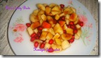 15 - Honeyed fruit salad