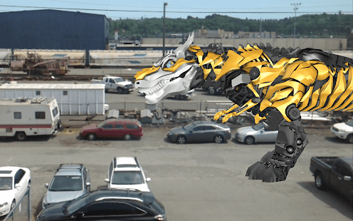 TRANSFORMERS Official App Screenshot 25