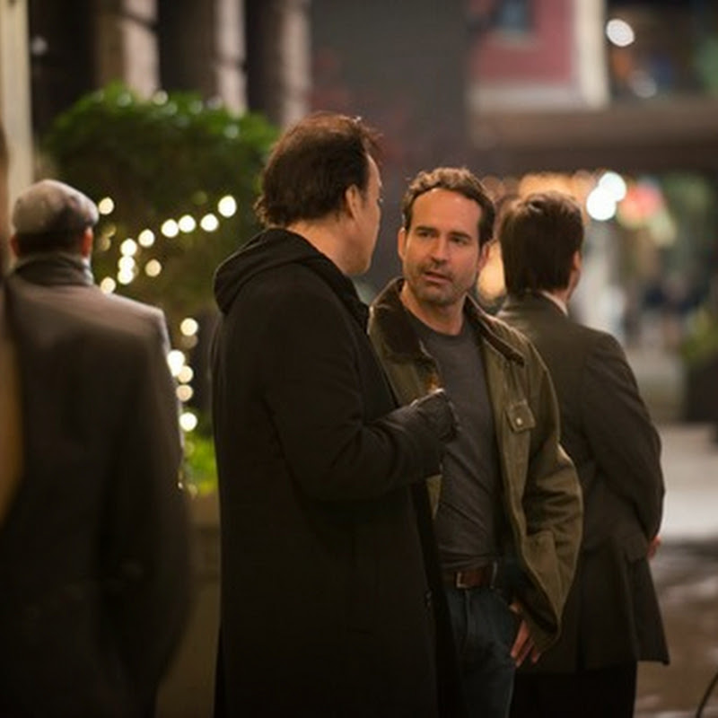 "Jason Patric Faces Off with Bruce Willis in ""The Prince"""
