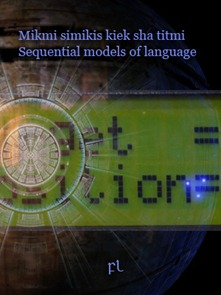 Sequential models of language Cover