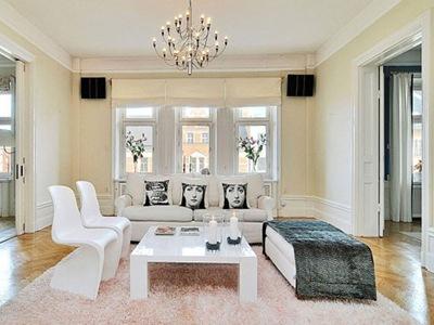 sala-de-estar-de-departamentos-con-diseño-interior