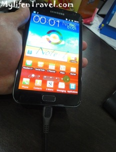 Samsung Galaxy Note 16