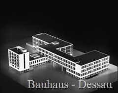 BAUHAUS - DESAU