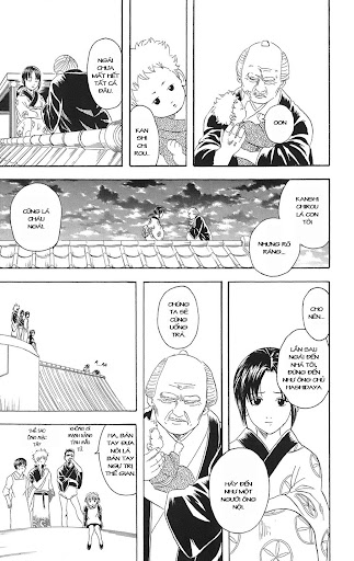 Gintama Chap 80 page 17 - Truyentranhaz.net