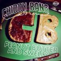 Peanut Butter And Swelly