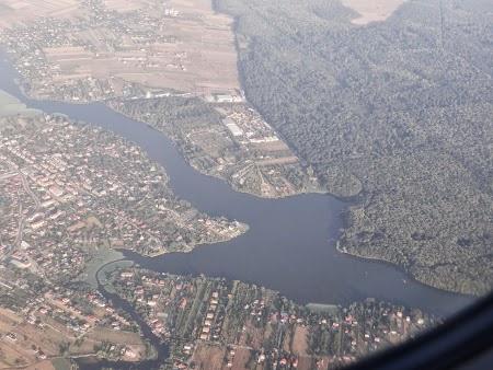 03. deasupra lacului Snagov.JPG