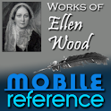 Works of Ellen Wood logo