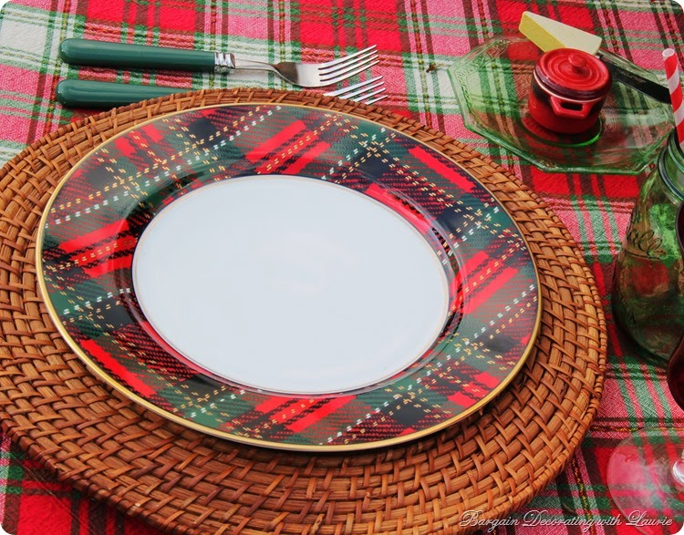 PLAID PICNIC 4