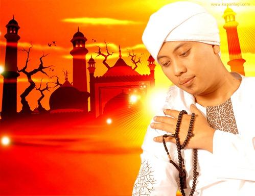 Lagu–Lagu Terbaik Opick ( Penyanyi Islamik Indonesia )