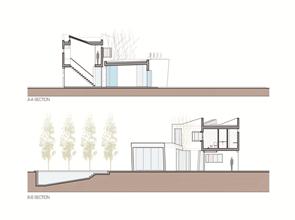 plano-corte-Casa-V-arquitectos-i-GC