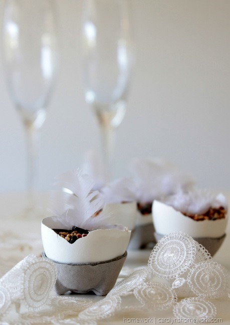 Wedding Birdseed in Eggshells via homework - carolynshomework (2)
