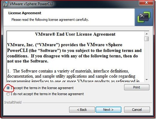 Powershell & VMware: Getting started with VMware vSphere