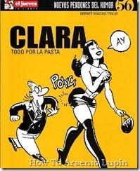 P00007 - Carlos Trillo - Clara de Noche #7