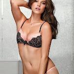 Barbara Palvin Sexy Fotos Lencería Victoria's Secret Foto 24