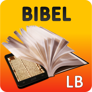 Die Bibel, Luther (Holy Bible) 書籍 App LOGO-硬是要APP