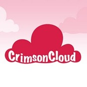 crimson cloud logo