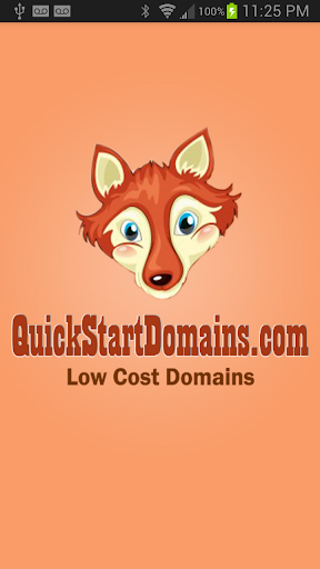 Domain Search and Web Hosting