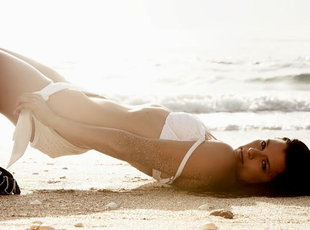 Danica Patrick Bikini Shoot 39