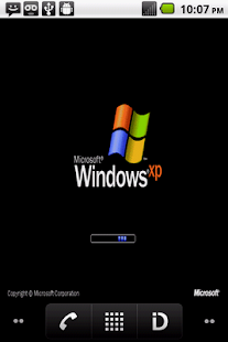 玩個人化App|Windows XP Boot Live Wallpape免費|APP試玩