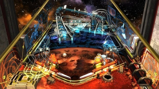 3d Pinball Space Cadet Free Download For Windows Xp