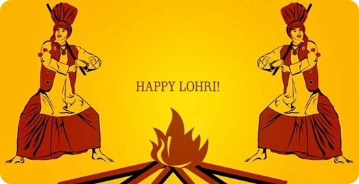 lohri day