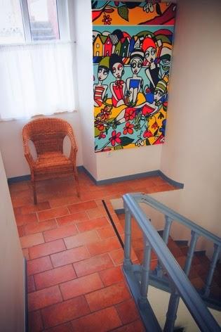 alehop hallway