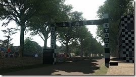 Goodwood Hill Climb (2)