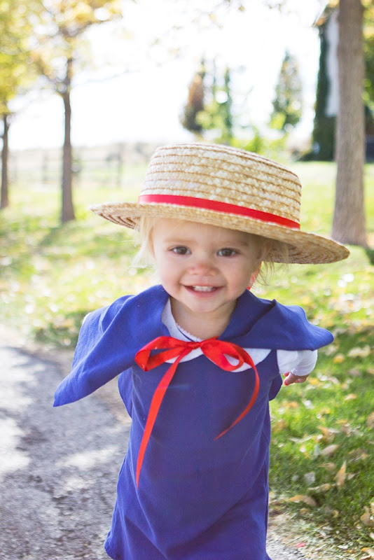 DIY Madeline Halloween Costume, Toddler Costumes, Madeline Dress Up, Madeline Dress, DIY Halloween Costumes